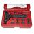 Ellient Tools lánc szétnyomó (megszakító) szerszámkészlet, 16 db-os