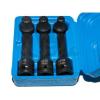 Ellient Tools Légkulcsfej készlet XZM M14-18 (SW2501)