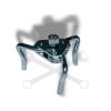 Ellient Tools Olajszűrő leszedő 3 körmös 45-110 mm mini Ellient (AT1156)