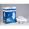 Elmark LED hajólámpa , 12W , falon kívüli , ovális , természetes fehér , IP54