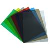 Előlap RECO A/4 átlátszó sárga 200 mikron 100 db/csomag