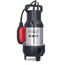 Elpumps szivattyú Elpumps BT 4877 K darálós szennyvíz szivattyú 230V (úszókapcsolós) szennyvízszivattyú