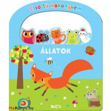 Első táskakönyvem - Állatok irodalom