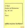 EMB Gradus ad Parnassum Op. 38 A/B I.