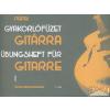 EMB Gyakorlófüzet gitárra 1