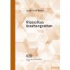 EMB Klasszikus összhangzattan (Ligeti)