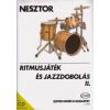EMB Ritmusjáték és jazzdobolás 2.