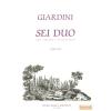 EMB Sri Duo per violino e violoncello I.