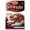 Emco Granola gluténmentes müzli csokoládéval és mandulával 340 g