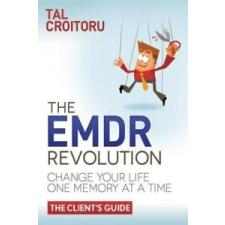 Emdr Revolution – Tal Croitoru idegen nyelvű könyv