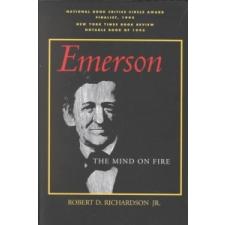 Emerson – Robert D. Richardson, Barry Moser idegen nyelvű könyv