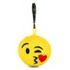 Emoji, Smiley kulcstartó Csókos