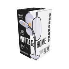 Emos Asztali lámpa EMOS HT6105 Home LED 6W fém fehér világítás