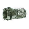 Emos F csatlakozó (CB-100 koaxhoz) M5609H