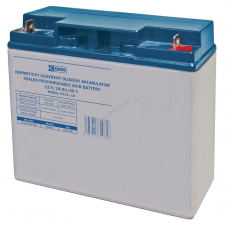 Emos Helyettesítő szünetmentes akku APC típus RBC7 RBC 7 szünetmentes áramforrás