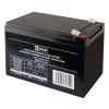 Emos SLA ólomakkumulátor 12V 12Ah F2 (OT12-12) AGM