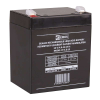 Emos SLA ólomakkumulátor 12V 4,5Ah F1 (OT4.5-12) AGM