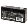 Emos SLA ólomakkumulátor 6V 1,3Ah F1 (OT1.3-6) AGM