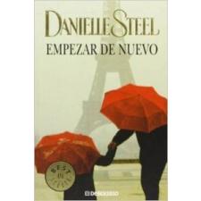 EMPEZAR DE NUEVO – Daniele Steel idegen nyelvű könyv