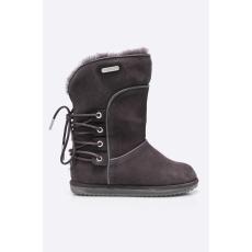 EMU Australia - Gyerek cipő Islay - barna - 1122343-barna