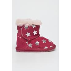 EMU Australia - Gyerek cipő Toddle Starry Night - rózsaszín - 1395711-rózsaszín