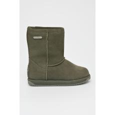 EMU Australia - Gyerek hótaposó Brumby Lo - zöld - 1394041-zöld