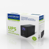 Energenie UPS WITH USB AND LCD DISPLAY 1500 VA