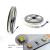 Energiahaza CCT változtatható fehér fényű LED szalag 5050 chip 5 méter