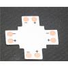 Energiahaza Led szalag PCB elosztó elem, X irányú, 3528 szalagokhoz,