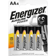 Energizer Alkaline Power AA ceruzaelem 4 darabos csomag ceruzaelem