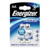 """ENERGIZER Elem, AA ceruza, 2 db, Lítium, ENERGIZER """"Ultimate Lithium"""""""