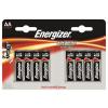 "ENERGIZER Elem, AA ceruza, 8 db, ENERGIZER ""Alkaline Power"" (EEAA8AP)"
