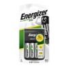 ENERGIZER Elemtöltő, AA ceruza/AAA mikro, 4x1300mAh AA, ENERGIZER  Base