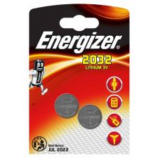ENERGIZER Energizer gombelem CR2032 (2db) gombelem