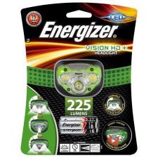 """ENERGIZER Fejlámpa, 3 LED, 3xAAA, ENERGIZER """"Headlight Vision HD Plus"""" boksz és harcművészeti eszköz"""