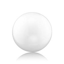 Engelsrufer ERS01L - Engelsrufer hang gömb fehér L medál