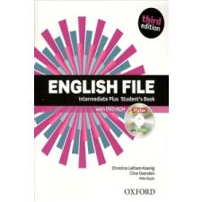 English File: Intermediate Plus: Student's Book – Latham-Koenig Christina; Oxenden Clive idegen nyelvű könyv