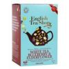 English Tea Shop Bio Fehértea Áfonya-Bodza 20 filter