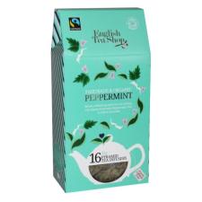 English Tea Shop Borsmenta tea Selyemfilterben tea
