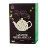 English Tea Shop ETS bio Japán zöld sencha tea, 20 filter