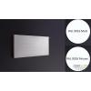Enix Plain Art Radiátor 1278W fehér 1400x200mm (PS33)
