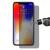 ENKAY edzett 2.5D Anti-Spy üveg iPhone XS Max