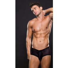 ENVY Mesh Boxer - Black