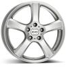 Enzo B 6,5x16 5x115 ET40 CB70.2 ezüst lakk