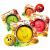 Epee Ciki-caki labda Crazy Ball