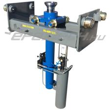 Epextech - Hidro-pneumatikus aknaperem emelő, 20t pneumatikus szerszám