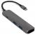 Epico USB Type-C Hub Multi-Port 4k HDMI - space grey/black 9915111900012