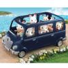 Epoch Sylvanian Families Hétüléses autó