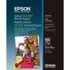 Epson 10x15 Gazdaságos Fényes Papír 100 lapos, 183g #C13S400039