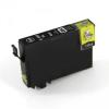 Epson 502XL Bk C13T02W14010 T02W1 - utángyártott festékpatron 18,2ml WF-2860DWF WF-2865DWF XP-5100 XP-5105